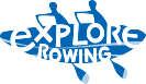 Explore Rowing logo
